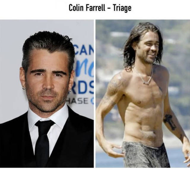 Actors Who Have Undergone Extreme Physical Changes For A Role