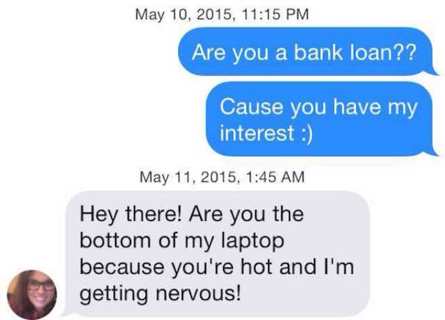 Creativity On Tinder Is The Glue That Holds It All Together