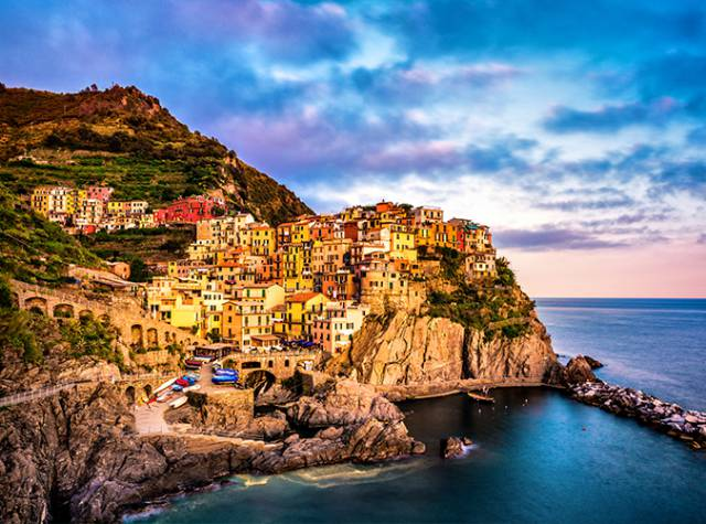 Here Are The Most Beautiful Places On Earth