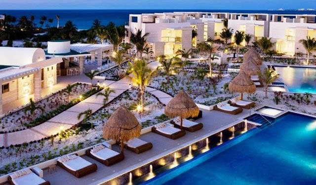 World's Best All Inclusive Resorts That Are Worth Seeing