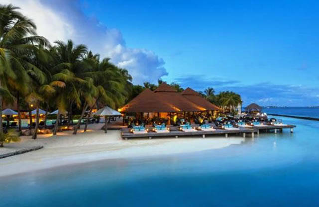 World s best all inclusive resorts that are worth seeing for Top 20 all inclusive resorts