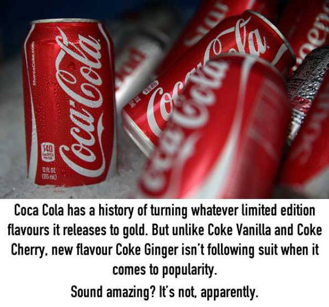 A Guy Drank 10 Cans Of Coke Per Day For A Month To See What Would Happen To His Body