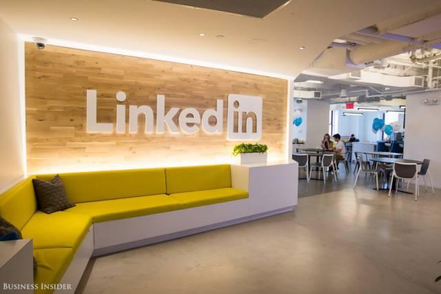 Inside Kickass LinkedIn