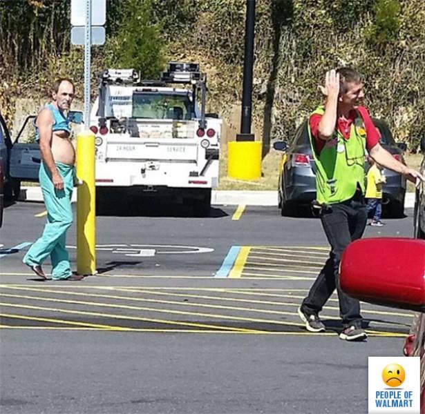 Walmart People Always Deliver