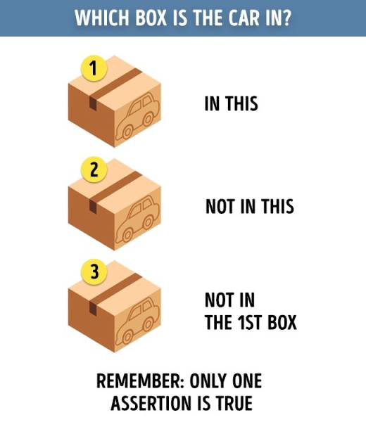 Can You Crack This Brainteaser?