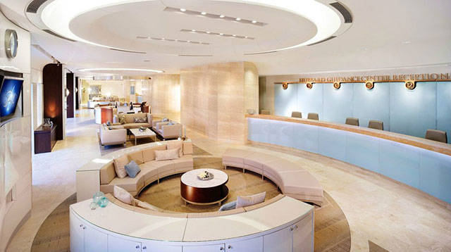 Here Is How $145 M Headquarters Of The Church Of Scientology Look Like