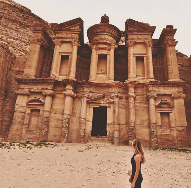 Meet The First Female And The Fastest Traveler To Visit All 196 Countries On Earth