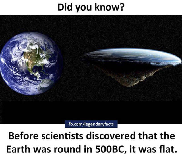 Fake Facts That Will Make Your Friday Even Better