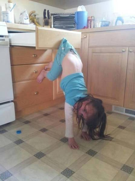 These Photos With Kids Fails Will Crack You Up
