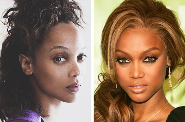 13 Hollywood Stunners That Charmed Us With Their Beautiful Natural Looks
