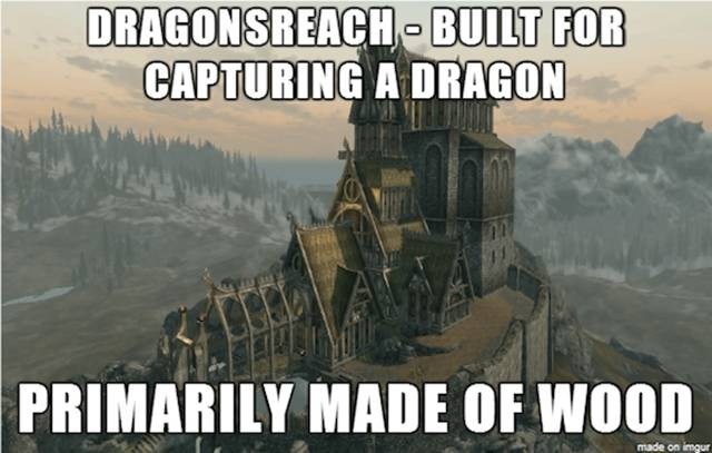For All The Geeks And Gamers Out There