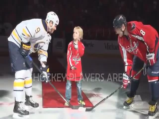 Here Is Why Hockey Players Are Awesome