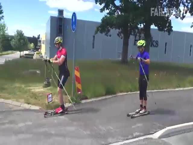 Enjoy The Best Fails Of The Week