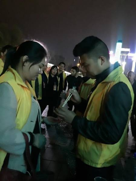 You Won't Believe What A Chinese Company Forces Their Employees To Do If They Don't Meet Their Sales Goals