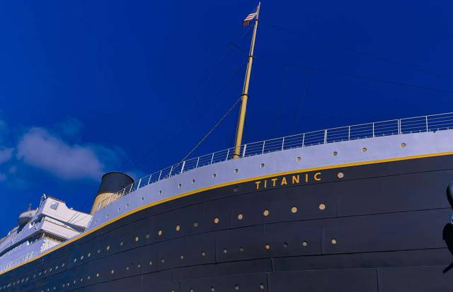 Facts About Cruise Ships That Are Totally Insane