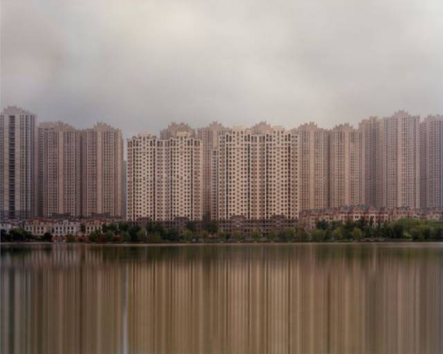 Here's What China's Largest Ghost City Looks Like