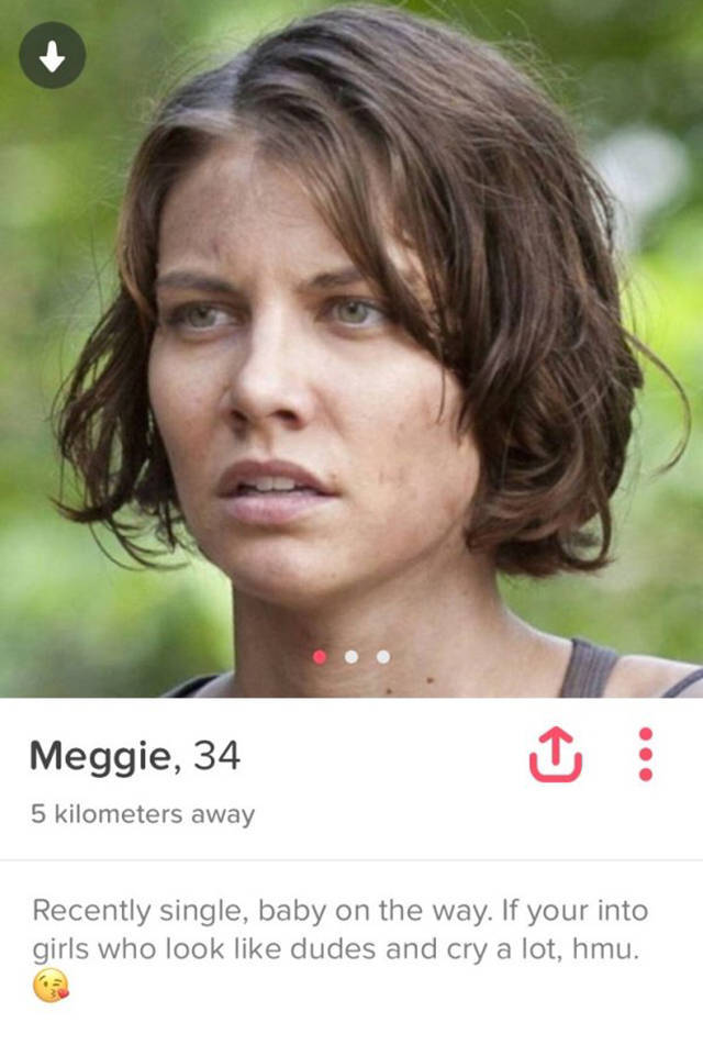 Tinder Users Can't Help But Amuse Us With Their Honestly Brutal Profiles