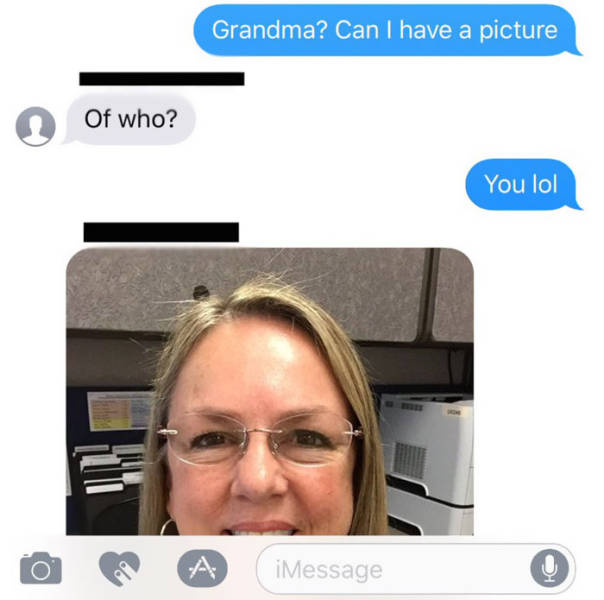 Amazing Story That Happened To Guy Who Got A Text From Someone Else's Grandma