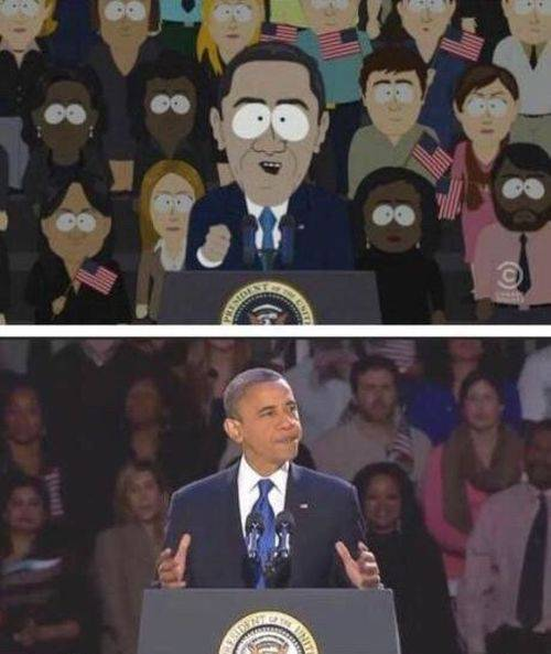 Funny 'South Park' Memes That Will Make Your Day