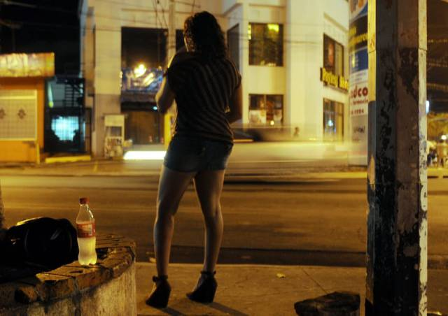 The List Of Countries Where Prostitution Is Legal