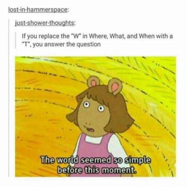 These Tumblr Posts Are Spot On And Hilarious