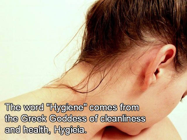 Interesting Facts About Hygiene