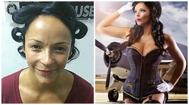 When Ordinary Women Look Better Than Supermodels