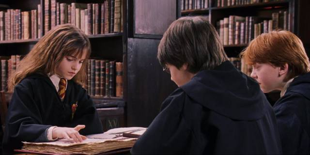 "Some Of The Toughest ""Harry Potter"" Trivia Questions"