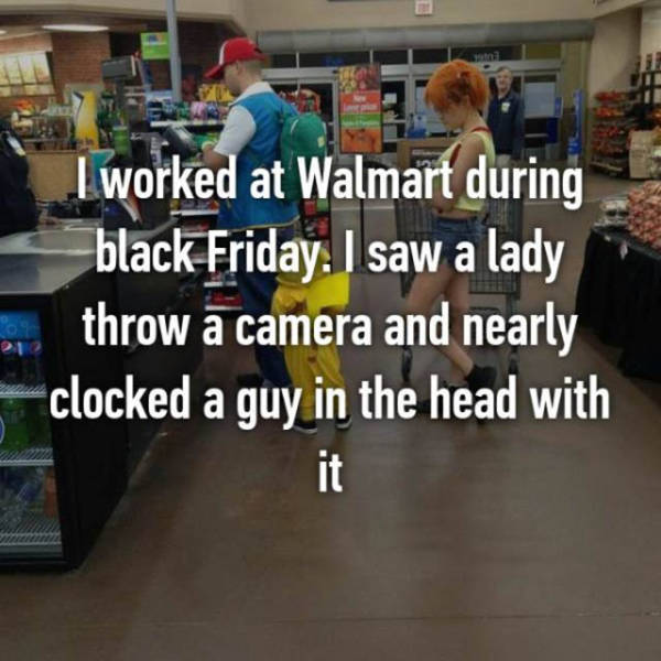 Brace Yourself, Black Friday Is Coming