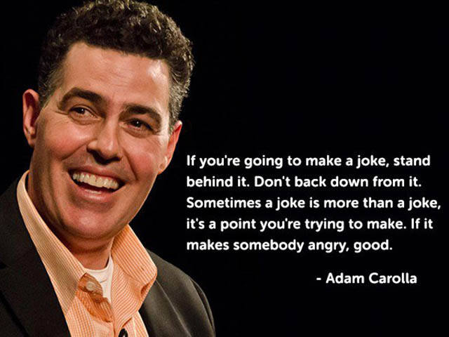 Comedians Fight Against Political Correctness With Their Humor