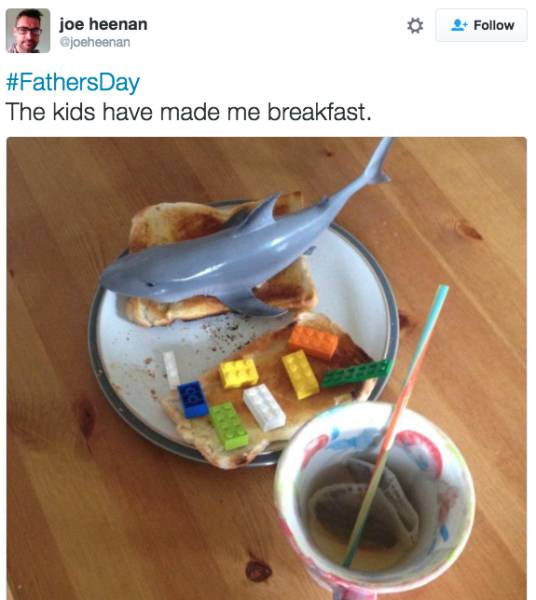 Pictures That Prove Kids Are Actually Funny