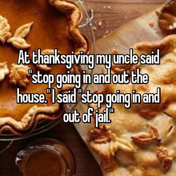 Embarrassing Thanksgiving Dinner Fails That Will Prove You That Your Gathering Was Not Such A Disaster