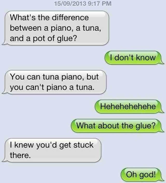 These Hilarious Dad Jokes Are Gonna Make Your Day