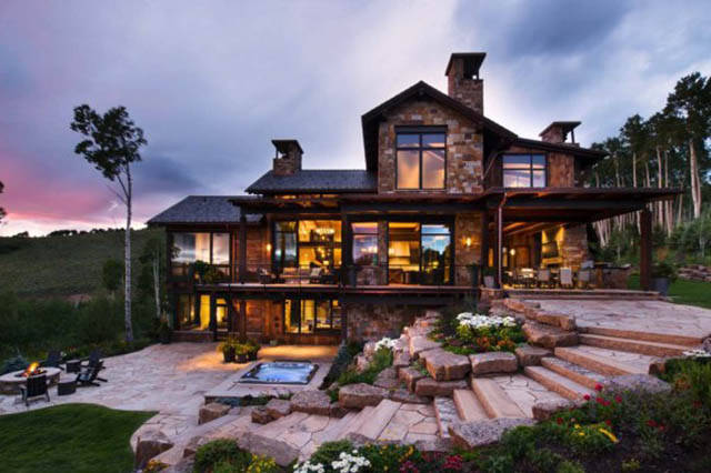 This Is What Dream Houses Look Like