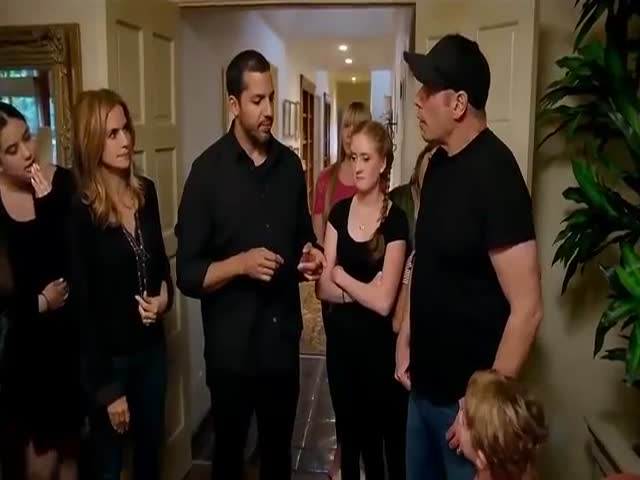 Magician David Blaine Strikes Again With A New Magic Trick That Blew Away Some Of The Famous Celebs