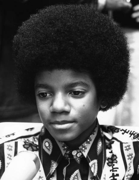 How Michael Jackson's Face Would Look Like If He Had Never Done Any Surgeries