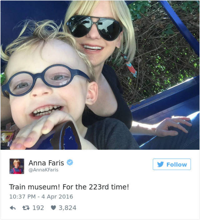 Celebrities Who Make Some Of The Funniest Tweets About Parenting