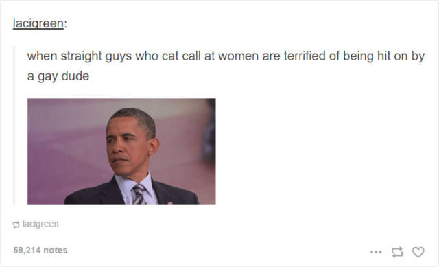 Funny Tumblr Posts That Will Make Laugh Any Feminist