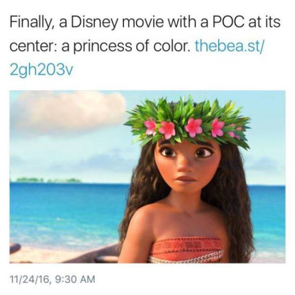 When The Daily Beast Tried To Shame Disney But Failed Miserably