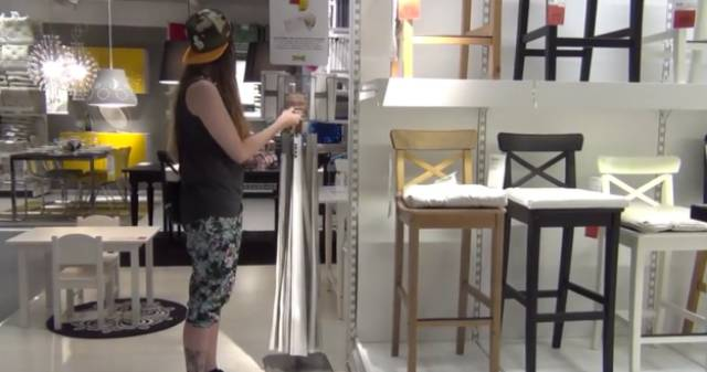 Welcome To The Amazing World Of Ikea