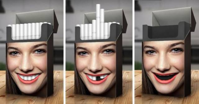 Mind-Blowingly Creative Social Advertising That Is A Real Eye Opener