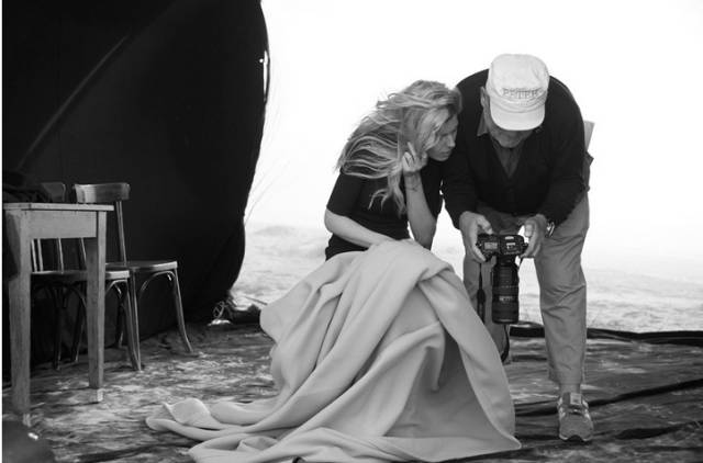 Pirelli Calendar Shows Hollywood Actresses The Way We're Not Used To See Them