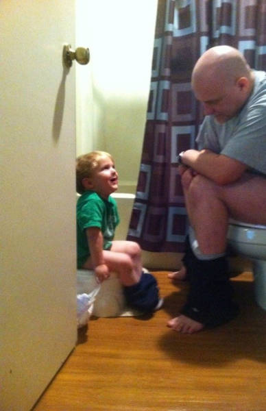 When Parenting Done Right