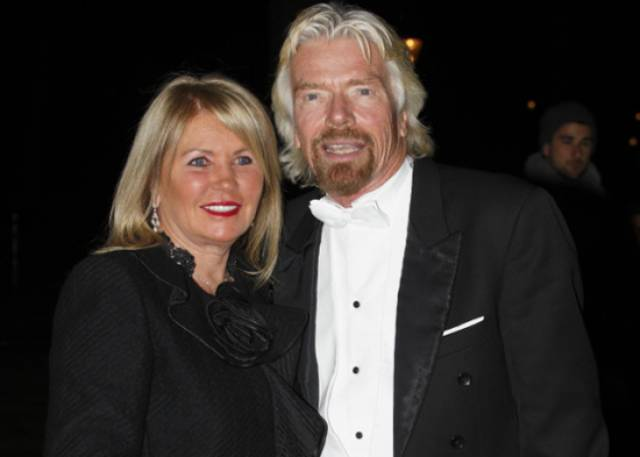 Here Is How Wives Of The World's Wealthiest Men Look