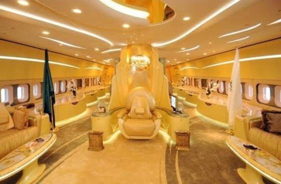 The Most Expensive Planes In The World