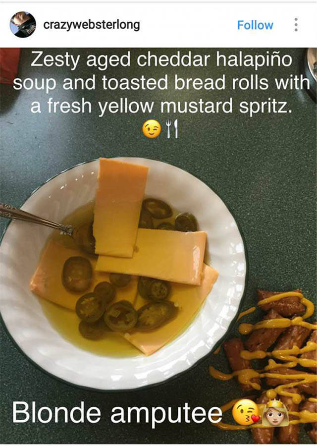 The Most WTF Meals Ever Done By Humans
