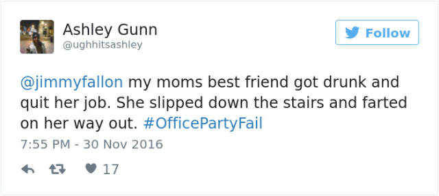 Awkward Party Fails That Will Crack You Up