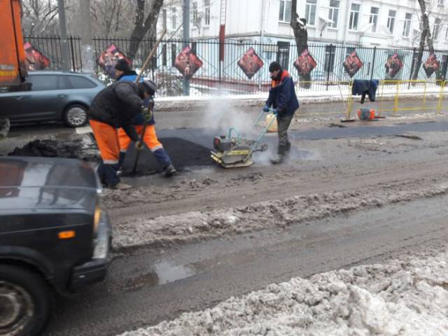 Russia Is The Leader Of Embarrassing Construction Fails