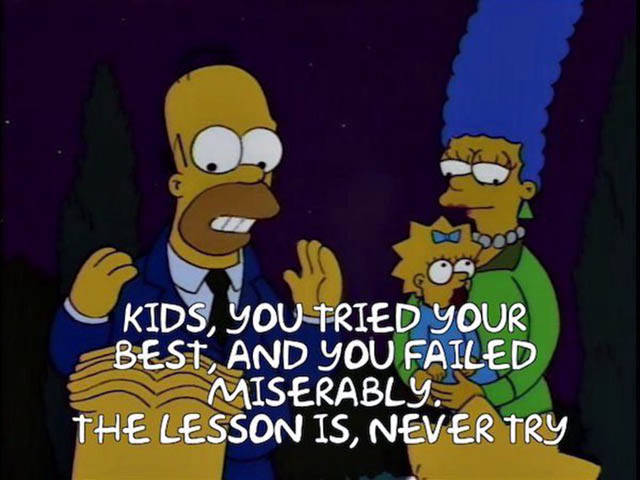 The Best Quotes From The Simpsons To Kick-Start Your Day