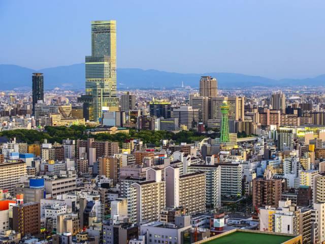 World's 15 Safest Cities